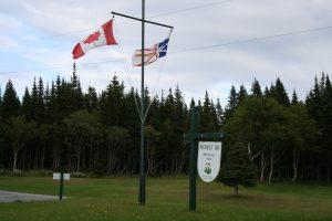 Pistolet Bay Provincial Park