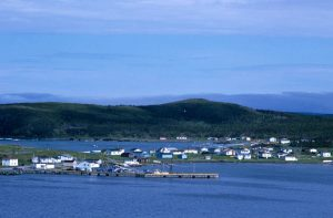 Town of Raleigh, Newfoundland & Labrador