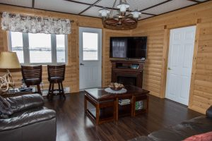 Burnt Cape Cabins - Vacation Home
