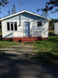 Tucker's Cottages - Cottage 4