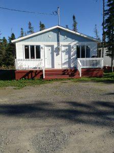 Tucker's Cottages - Cottage 6